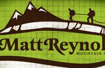 Matt Reynolds Mountain Guiding