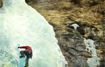 Iceclimbing + Design