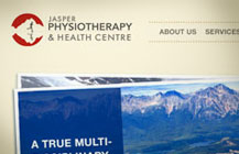 Jasper Physio & Health Centre