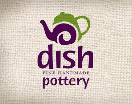 Dish Pottery