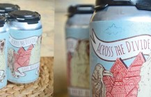 New! Three Ranges collaboration brew