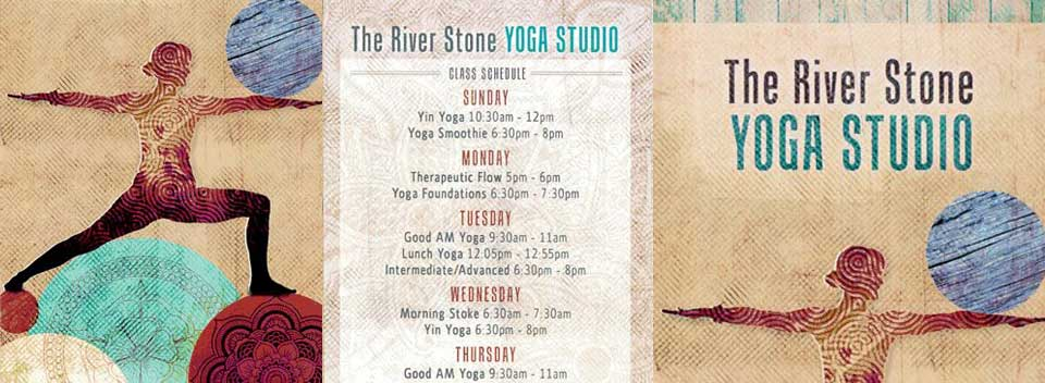 Riverstone Yoga Studio
